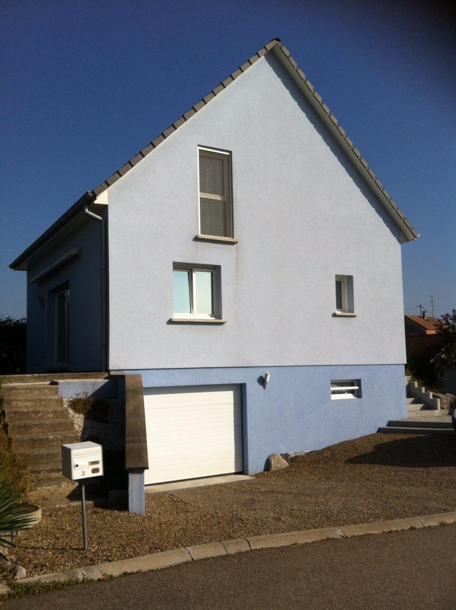 Offres de vente Maison Reiningue 68950
