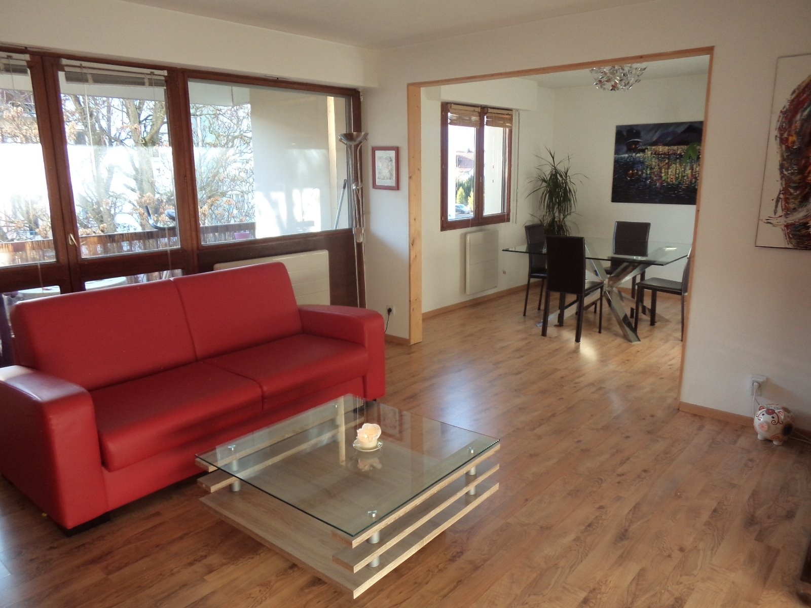 Offres de vente Appartement Mulhouse 68200