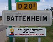 Offres de location Appartement Battenheim 68390