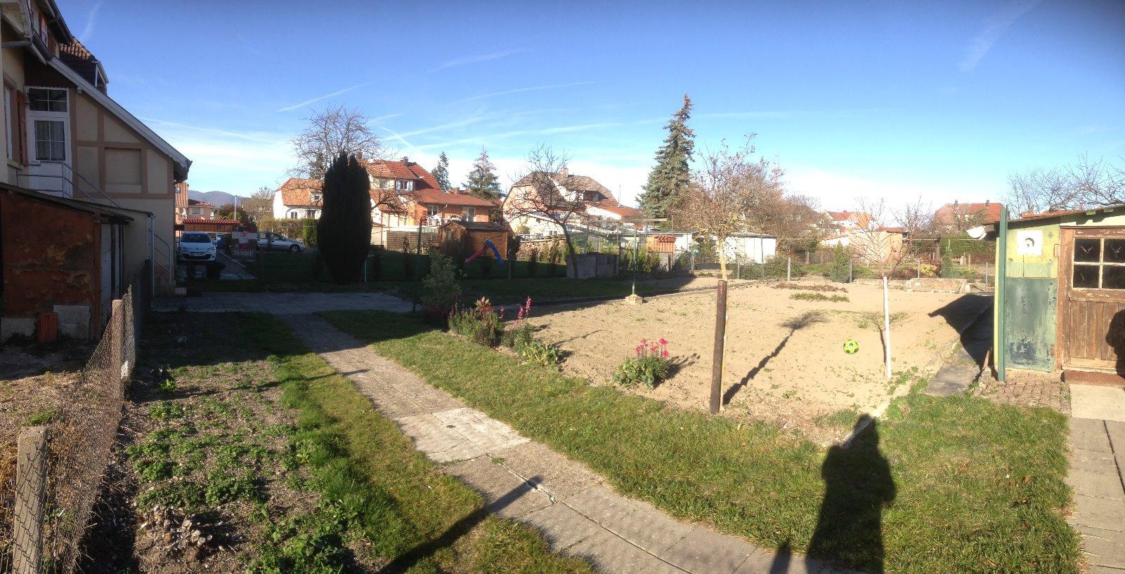 Offres de vente Maison Wittelsheim 68310