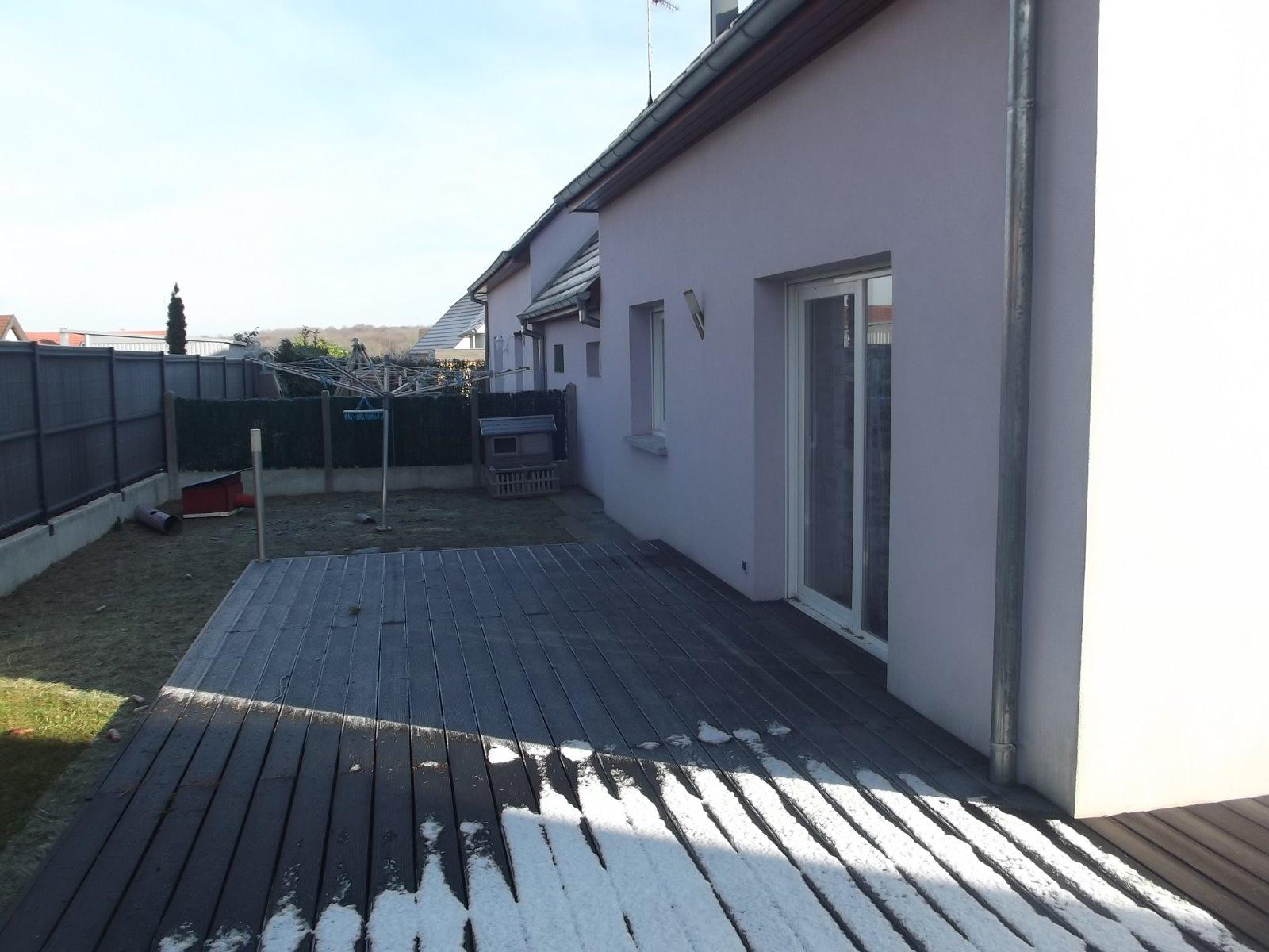 Offres de vente Maison Muespach-le-Haut 68640
