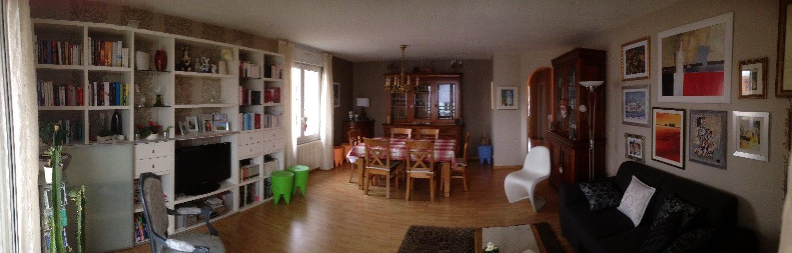 Offres de vente Appartement Lutterbach 68460