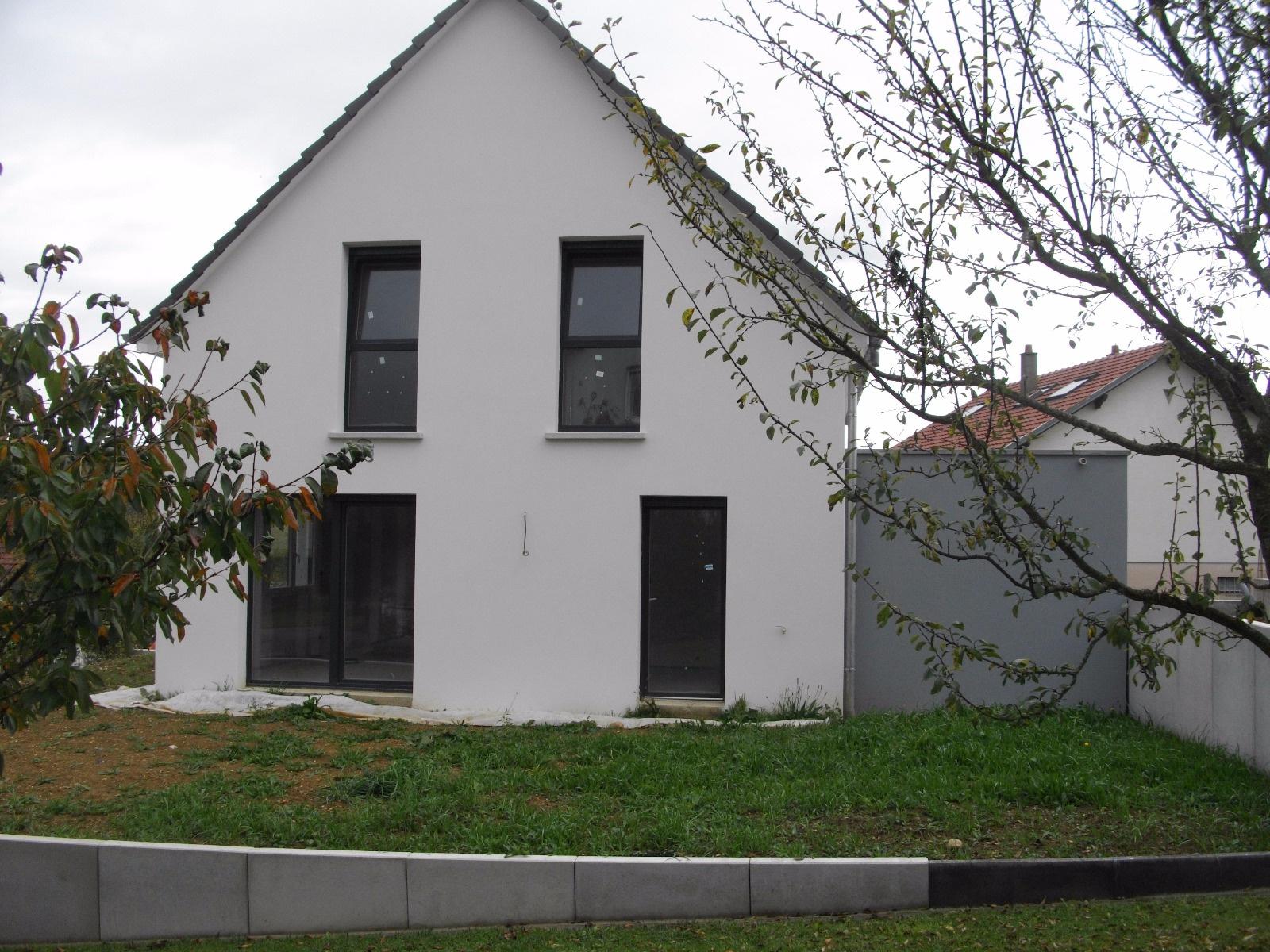 Offres programmes neufs maison neuve hirtzbach for Offre maison neuve