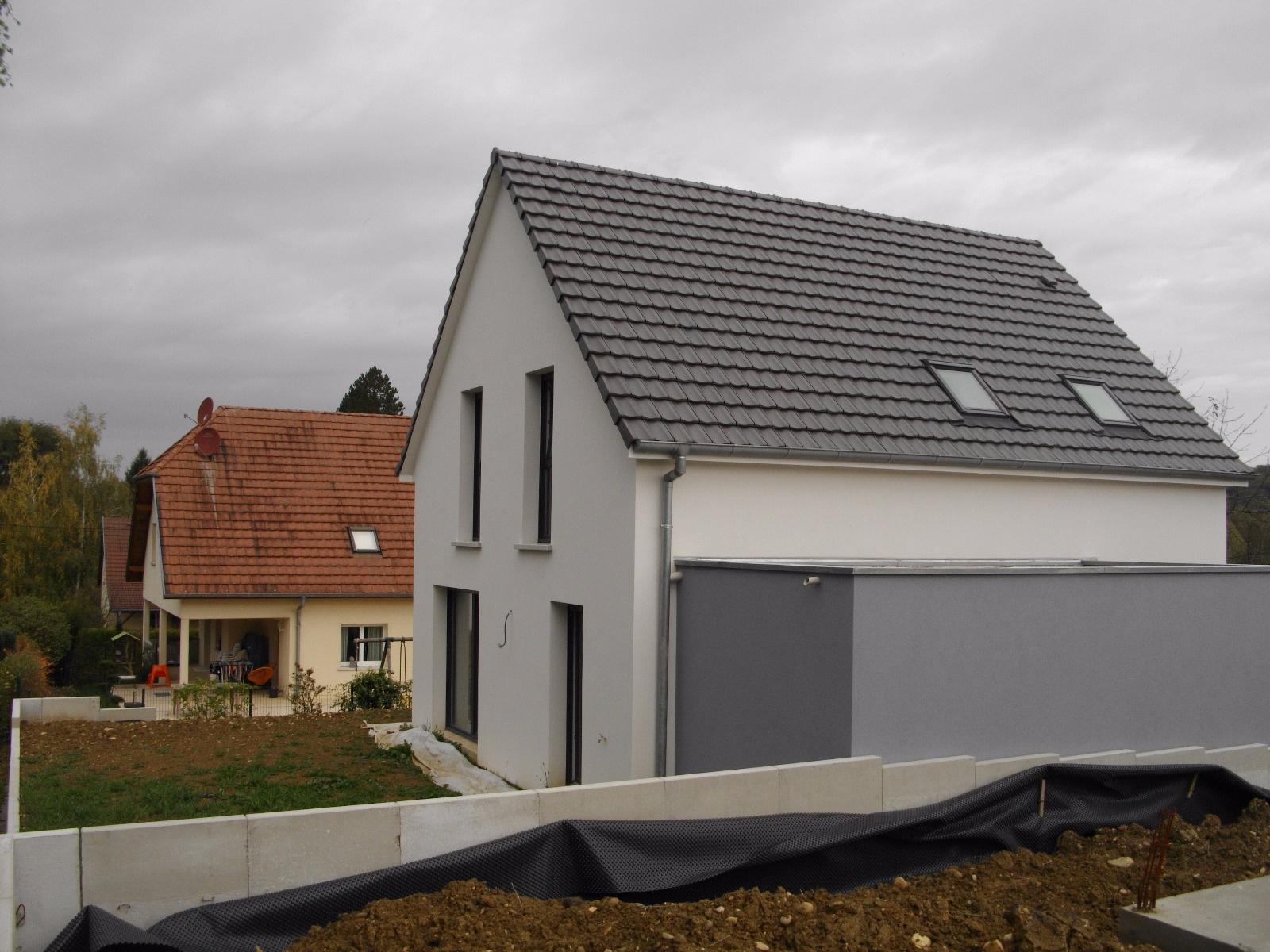 Offres Programmes Neufs Maison Neuve Hirtzbach
