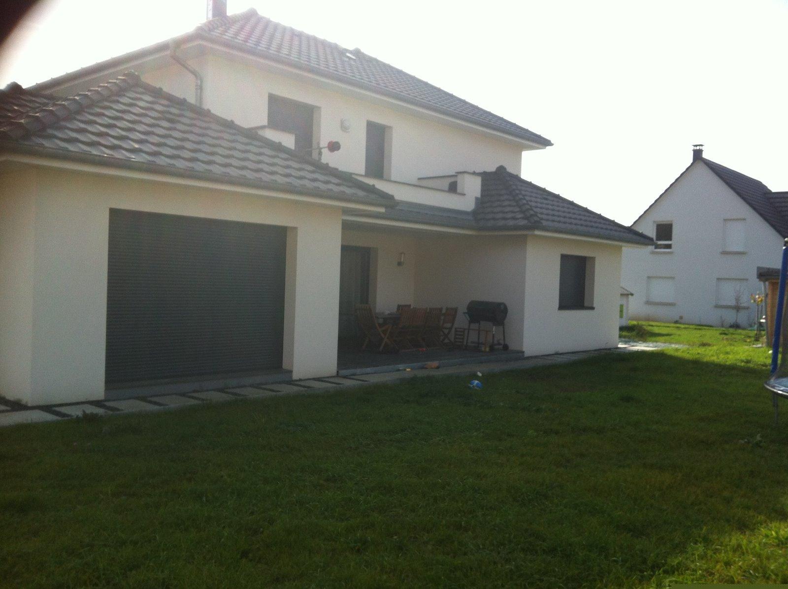 Offres de vente Maison Tagolsheim 68720